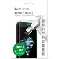 4smarts Second Glass Set für Apple iPhone 6/ 6S