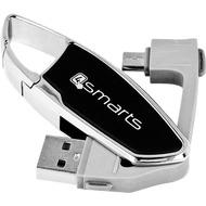 4smarts SnapLink Micro-USB Mini-Kabel