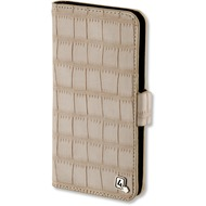 "4smarts UltiMAG Book NORWALK 5.8"" - croco beige"
