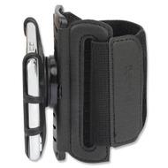 4smarts Universal-Sportarmband ATHLETE PRO für das Handgelenk schwarz