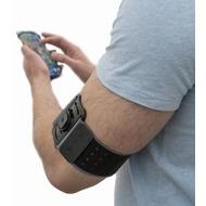 4smarts Universal-Sportarmband ATHLETE PRO für den Oberarm schwarz