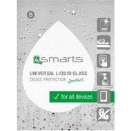 4smarts Univesal Liquid Glass Geräteschutz