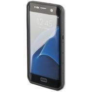 4smarts Wasserfeste Tasche Active Pro NAUTILUS für Samsung Galaxy S7 edge schwarz