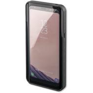 4smarts Wasserfeste Tasche Active Pro NAUTILUS für Samsung Galaxy S8+ schwarz