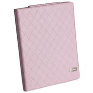 Krusell Avenyn Tablet Pouch für iPad 2/ 3/ 4, rosa