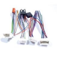 Kram Telecom ISO2CAR Mute Adapter für Hyundai ix35