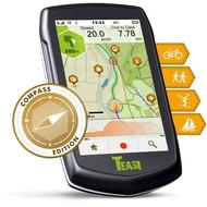 a-rival TEASI ONE³ eXtend - Outdoor-Navigationsgerät + Tahuna-Tasche