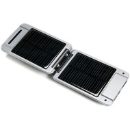 A-Solar Dual Panel Charger Plus AM-104