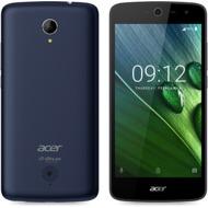 Acer Liquid Zest 4G - blau