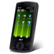 Acer beTouch E101, schwarz