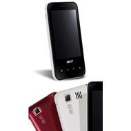 Acer beTouch E400, schwarz