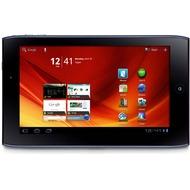 Acer Iconia Tab A101 (UMTS), blau-schwarz