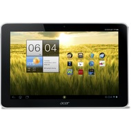 Acer Iconia Tab A211 16GB (UMTS), weiß