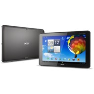 Acer Iconia Tab A511 32GB (UMTS), schwarz