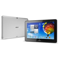 Acer Iconia Tab A511 32GB (UMTS), silber