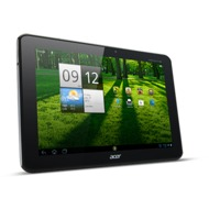 Acer Iconia Tab A701 64GB (UMTS), schwarz