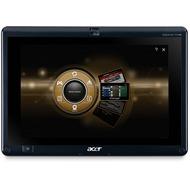 Acer Iconia Tab W500 32GB (WLAN only), schwarz