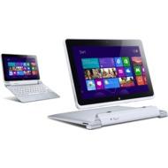 Acer Iconia Tab W511P 64GB (UMTS) inkl. Tastaturdock, silber