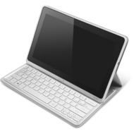 Acer Iconia Tab W701 120GB (UMTS), silber