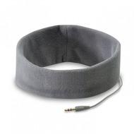 AcousticSheep SleepPhones Classic 3,5mm Audio Größe XS grau SC5GS