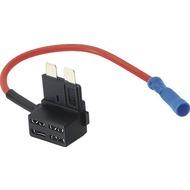 ACV ATC Sicherungshalter mit Kabel max. 10 A 14 cm Kabel