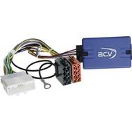 ACV SWC Nissan NV400 2014> > Pioneer