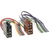 ACV Universal Umrüstadapter Lautsprecher /  Strom ISO