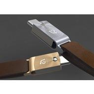 ADAM Elements ROMA - USB-C/ USB 3.0 - 128GB - gold