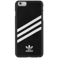 adidas Basics Premium Moulded Case for IPHONE 6 PLUS/ 6S PLUS black/ silver