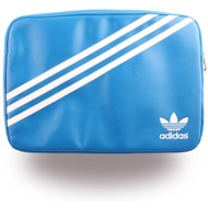 adidas Basics - Sleeve/ Hülle/ Tablettasche - 13 Zoll Tablets - Blau/ Weiss