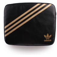 adidas Basics - Sleeve/ Hülle/ Tablettasche - 13 Zoll Tablets - Schwarz/ Gold