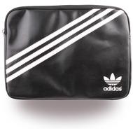 adidas Basics - Sleeve/ Hülle/ Tablettasche - 13 Zoll Tablets - Schwarz/ Weiss