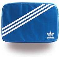 adidas Basics - Sleeve/ Hülle/ Tablettasche - 15 Zoll Tablets - Blau/ Weiss