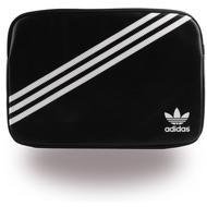 adidas Basics - Sleeve/ Hülle/ Tablettasche - 15 Zoll Tablets - Schwarz/ Weiss