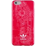 adidas Basics Vivid berry sole for IPHONE 6 PLUS/ 6S PLUS pink