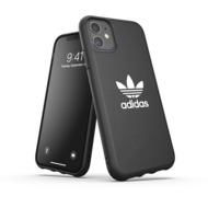 adidas OR Moulded Case Basic FW19 for iPhone 11 black/ white