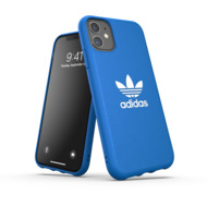 adidas OR Moulded Case Basic FW19 for iPhone 11 bluebird/ white