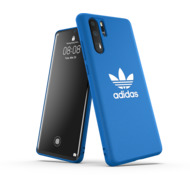 adidas OR Moulded Case New Basic FW19 for P30 Pro bluebird/ white