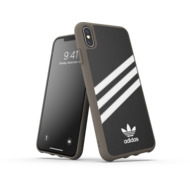 adidas OR Moulded Case PU Gumsole SS19 for iPhone XS Max black/ white