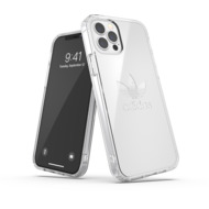 adidas OR Protective Clear Case FW20 for iPhone 12 /  12 Pro clear