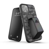 adidas SP Grip Case Camo FW20 for iPhone 12 /  12 Pro black