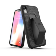 adidas SP Grip Case FW18 for iPhone XR black
