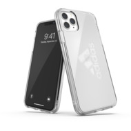 adidas SP Protective Clear Case Big Logo FW19 for iPhone 11 Pro Max clear