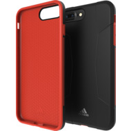 adidas SP Solo Case for iPhone 6+/ 6s+/ 7+/ 8+ black/ red