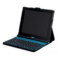 adonit Tastatur Adonit Writer Plus Folio & Bluetooth Turquoise iPad (2/ 3/ 4)