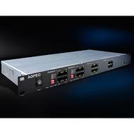 Agfeo All-IP-TK-Anlage ES 628 IT, schwarz
