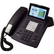 Agfeo Systemtelefon ST 45, schwarz