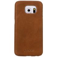 AGNA for Galaxy S6 braun