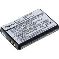 Akku 3,7V 750 mAh Li-Ion für Samsung B2710