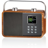 Albrecht DR 850 - Digitalradio mit Farbdisplay und Bluetooth
